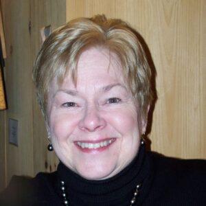 Harriet Mittelberger