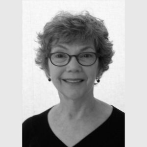 Janice Ross