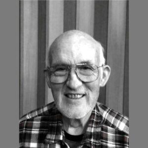 Larry Hains