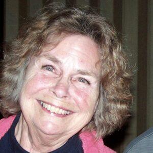 Susanne Meserve